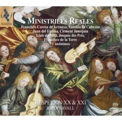 Ministriles Reales