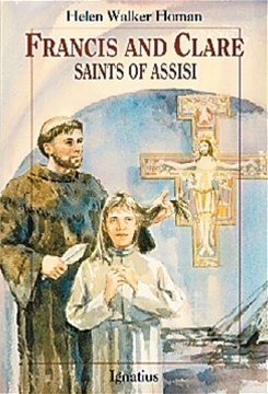 Saint Francis of Clare